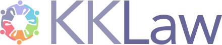 KK Law Logo